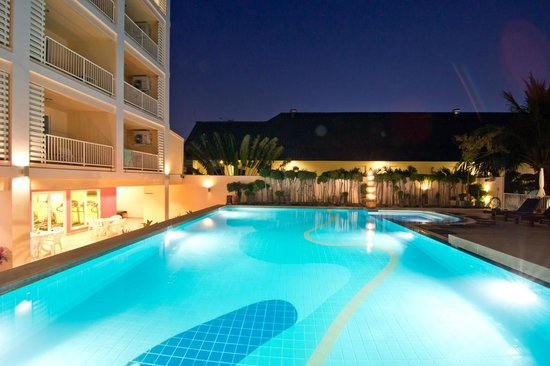 Best Bella Pattaya: Swimming Pool