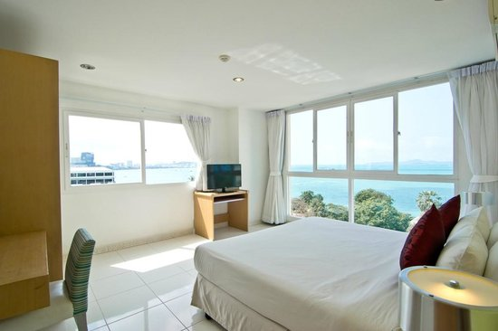 Best Bella Pattaya: Family Suite