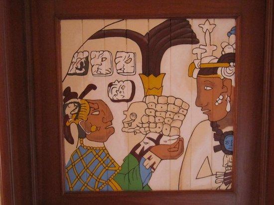 Casa Hamaca Guesthouse: Deur kamer