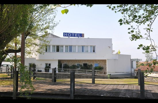 Hotel A Ponte