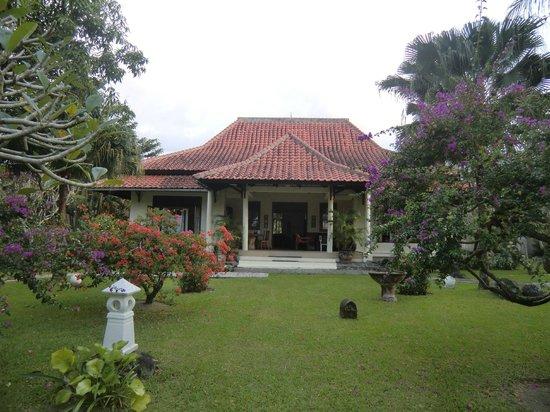 Grand Harvest Resort And Villas To Ijen Crater