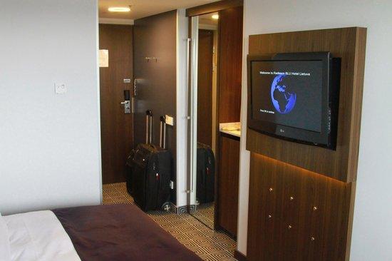 Radisson Blu Hotel Lietuva: Standard Guest Room
