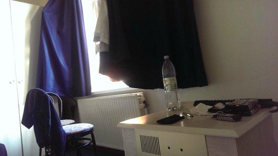 Hotel 83 Amsterdam: room