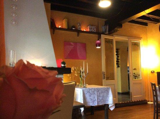 Da Gibo il ristorantino: Comunione