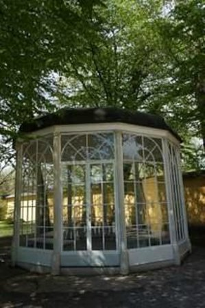 Fraulein Maria's Bicycle Tours : The Conservatory