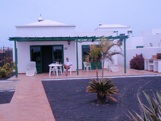 Villas Costa Papagayo: Villa