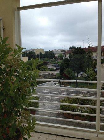 Hotel Del Campo: .