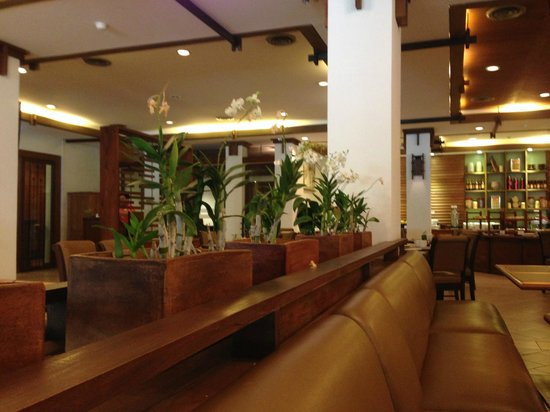 Mövenpick Suriwongse Hotel Chiang Mai : .
