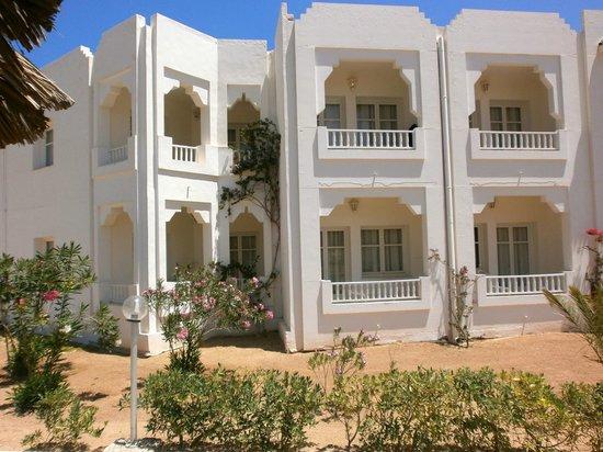 """Djerba Sun Club: Chambres """"Galite"""""""