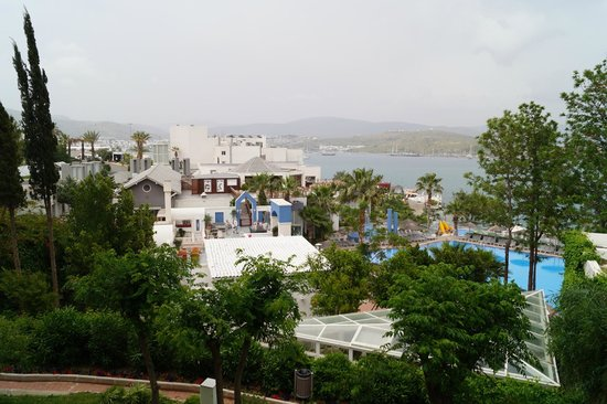 Isis Hotel & Spa : 9