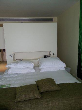 Radisson Blu Resort Split: Stanza standard