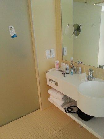 Radisson Blu Resort Split: Bagno