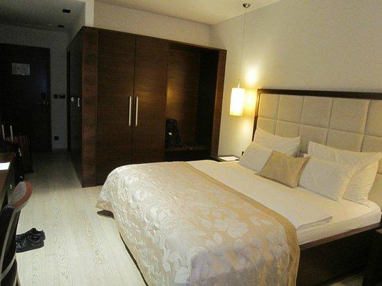 Hotel Marmont: 部屋
