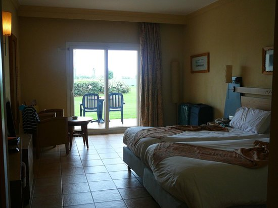 IBEROSTAR Founty Beach : la chambre