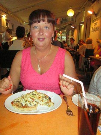 Restaurante Bailote: Excellent Food
