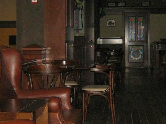 Julian Club Hotel: drunken duck