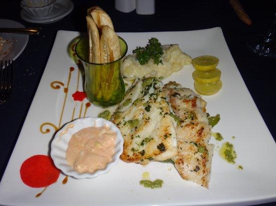 Ravintsara Wellness Hotel: Любое блюдо - вкусняшка.