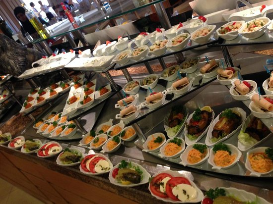 Ersan Resort & Spa: Beautiful and high quality service