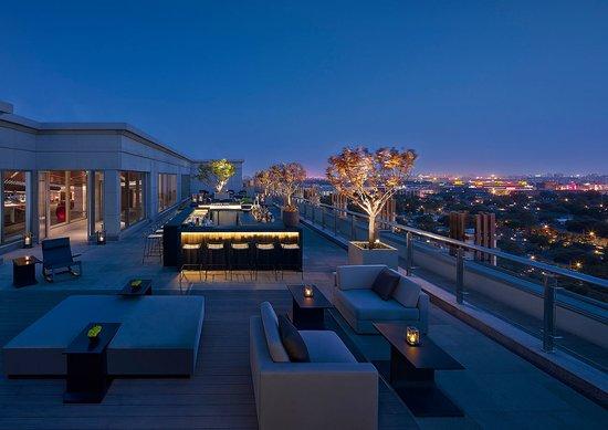뉴 월드 베이징 호텔