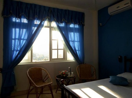Kandy Mount Villa: Room