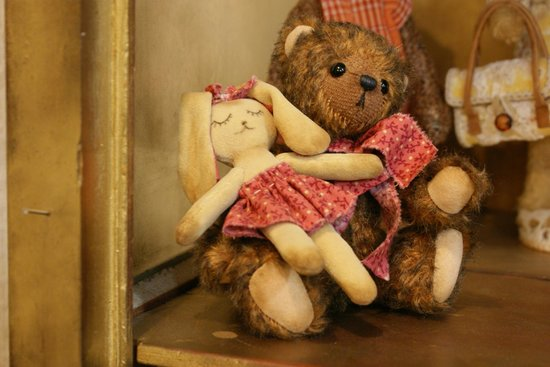My Favourite Bear Museum