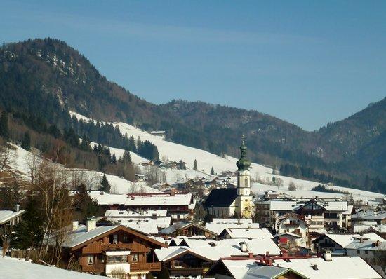 Hotel Zum Postillion: Reit im Winkl - immer eine Winterreise wert