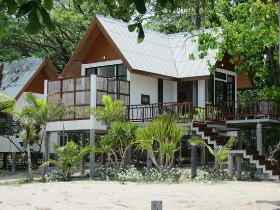 Koh Munnork Private Island Resort by Epikurean Lifestyle : Room J1
