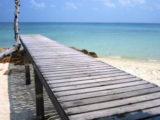 Koh Munnork Private Island Resort by Epikurean Lifestyle: Serenity