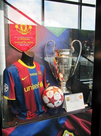Wembley Stadium: Pokal