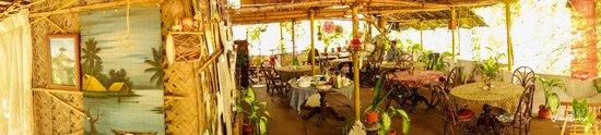 Green Woods-Bethlehem: roof-deck