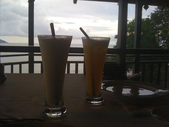 Century Langkawi Beach Resort: just the two of us to the entire place