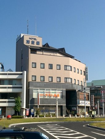 Hotel Kadoya