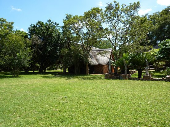Blyde River Canyon Lodge: The 2 bed cottage