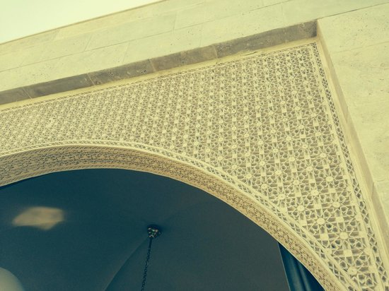 Hotel Sahrai: Design