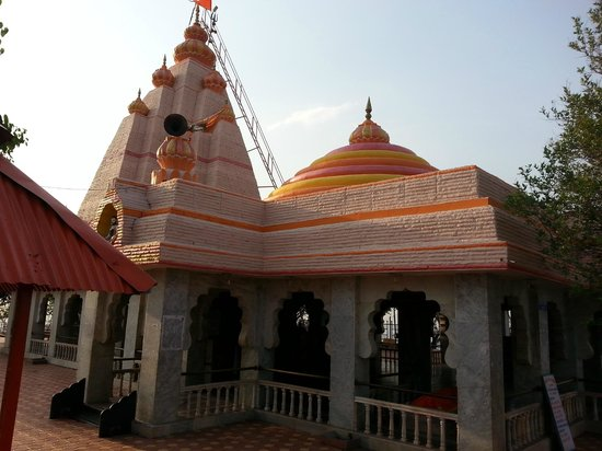 Kanifnath Temple