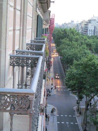 Sunotel Central: Grand Via