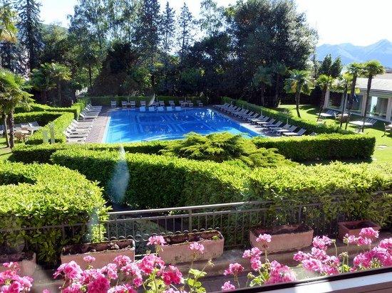 Hotel Con Piscina Coperta Lago Maggiore