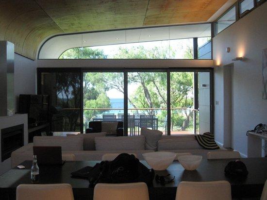 Aqua Resort Busselton: nice view