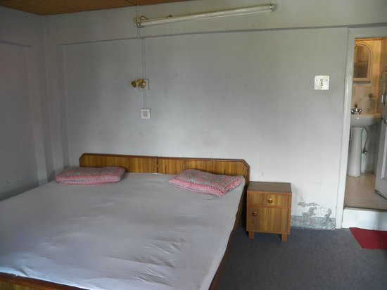 Rooms at Chini Bungalow