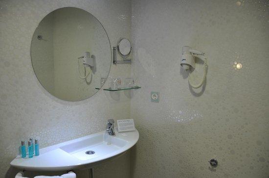 Hotel La Boutique Puerta Osario: habitación 8