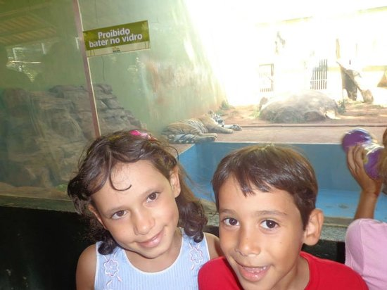 Parque Zoologico : Zoo