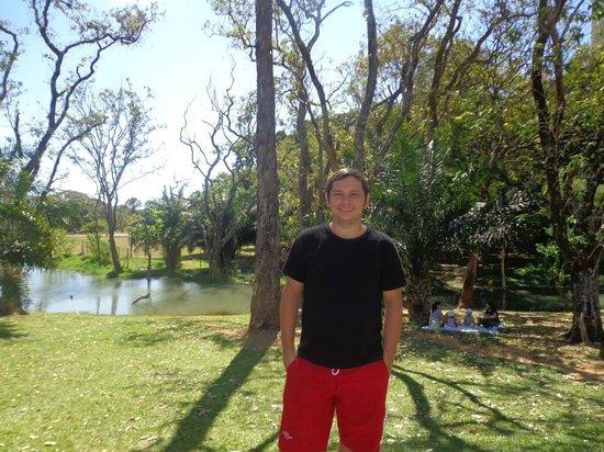 Parque Zoologico : Zoológico de Goiânia