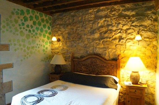 Hotel Rural Sucuevas: habitacion
