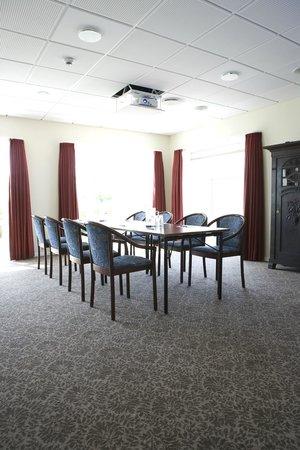 Montra Hotel Sabro Kro : Small Conference Room