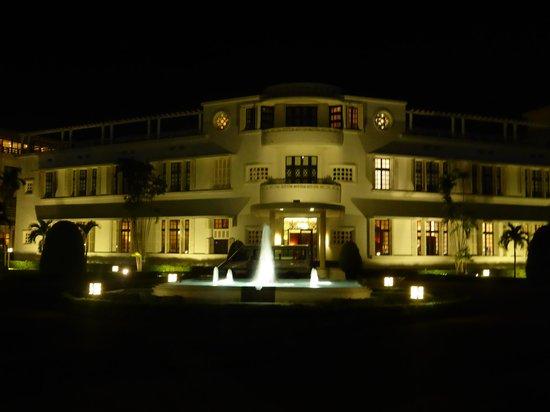 La Residence Hue Hotel & Spa - MGallery by Sofitel: Exterior