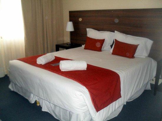 Hotel Bahia Redonda : HABITACION