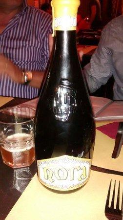 Da Vittorio a Trastevere : Birra bionda