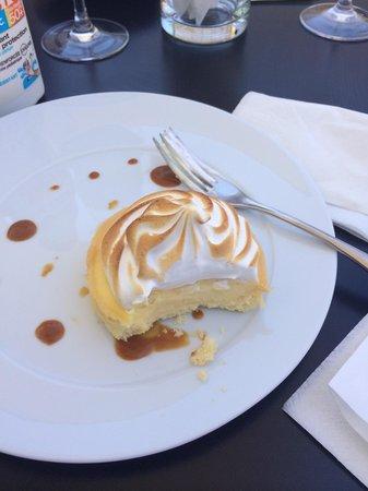 Médina Loft : Les dessert sont magique