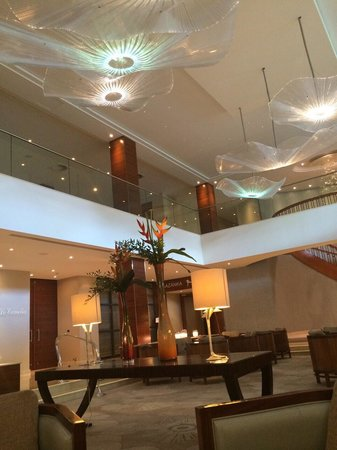 Hotel Okura Amsterdam : Hotel okura