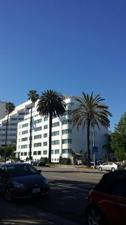 Hotel Shangri-La Santa Monica: Hotel Shangri-La